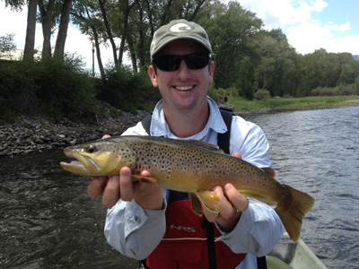 South Fork Anglers